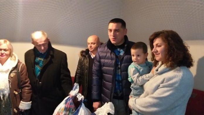 Izvor, foto: Radio Kosovska Mitrovica